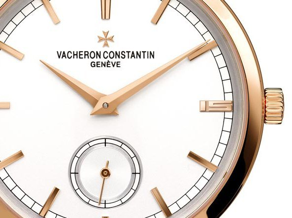 Vacheron Constantin Traditionnelle - A one-of-a-kind watch