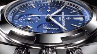 Video. Overseas - 1 watch / 3 styles Trends and style