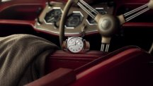 Watchmaking with a Twist