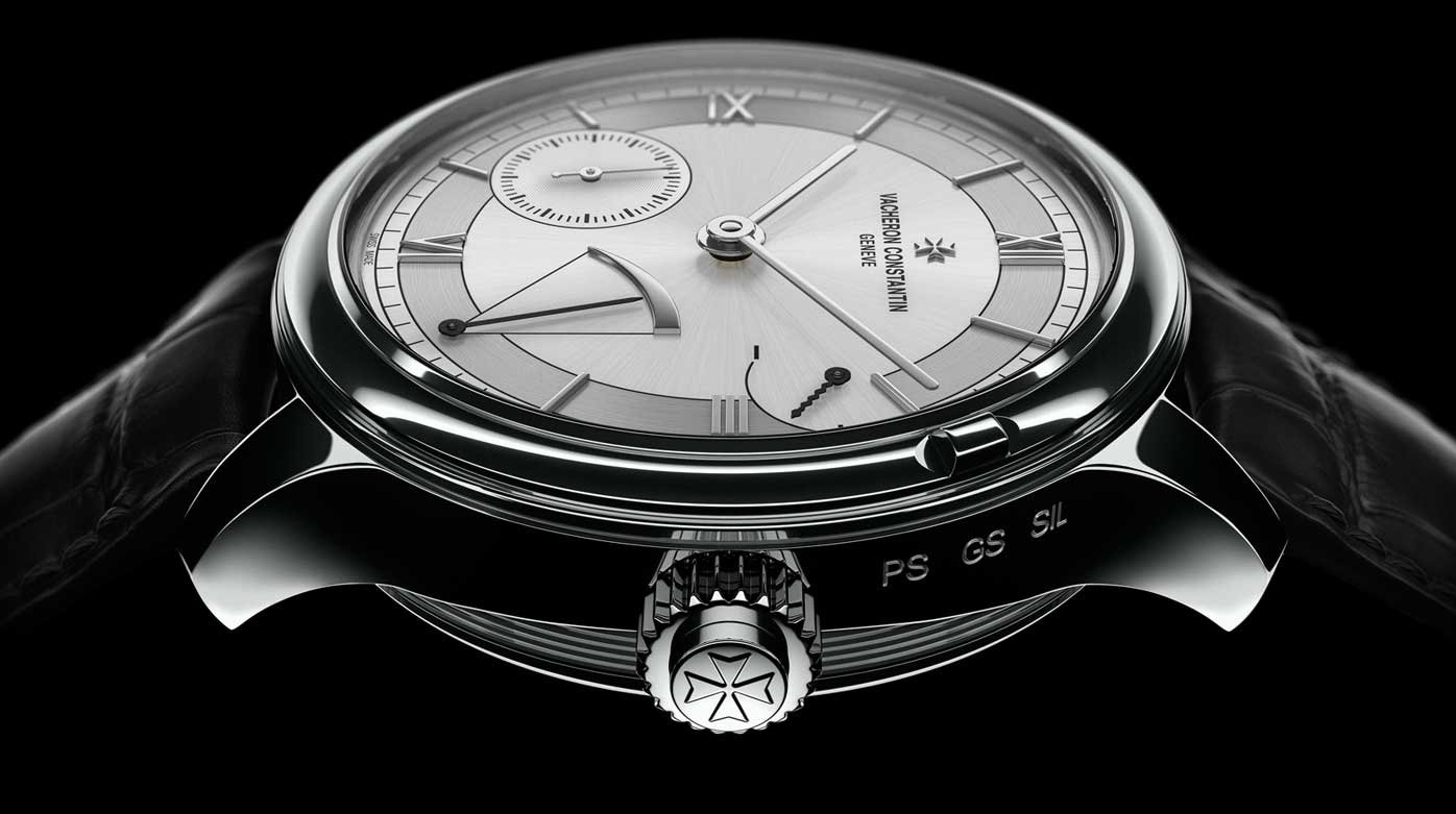 Vacheron Constantin - Safety first: Les Cabinotiers Symphonia Grande Sonnerie 1860