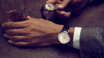 Historiques Triple Calendar 1942 and 1948 Trends and style