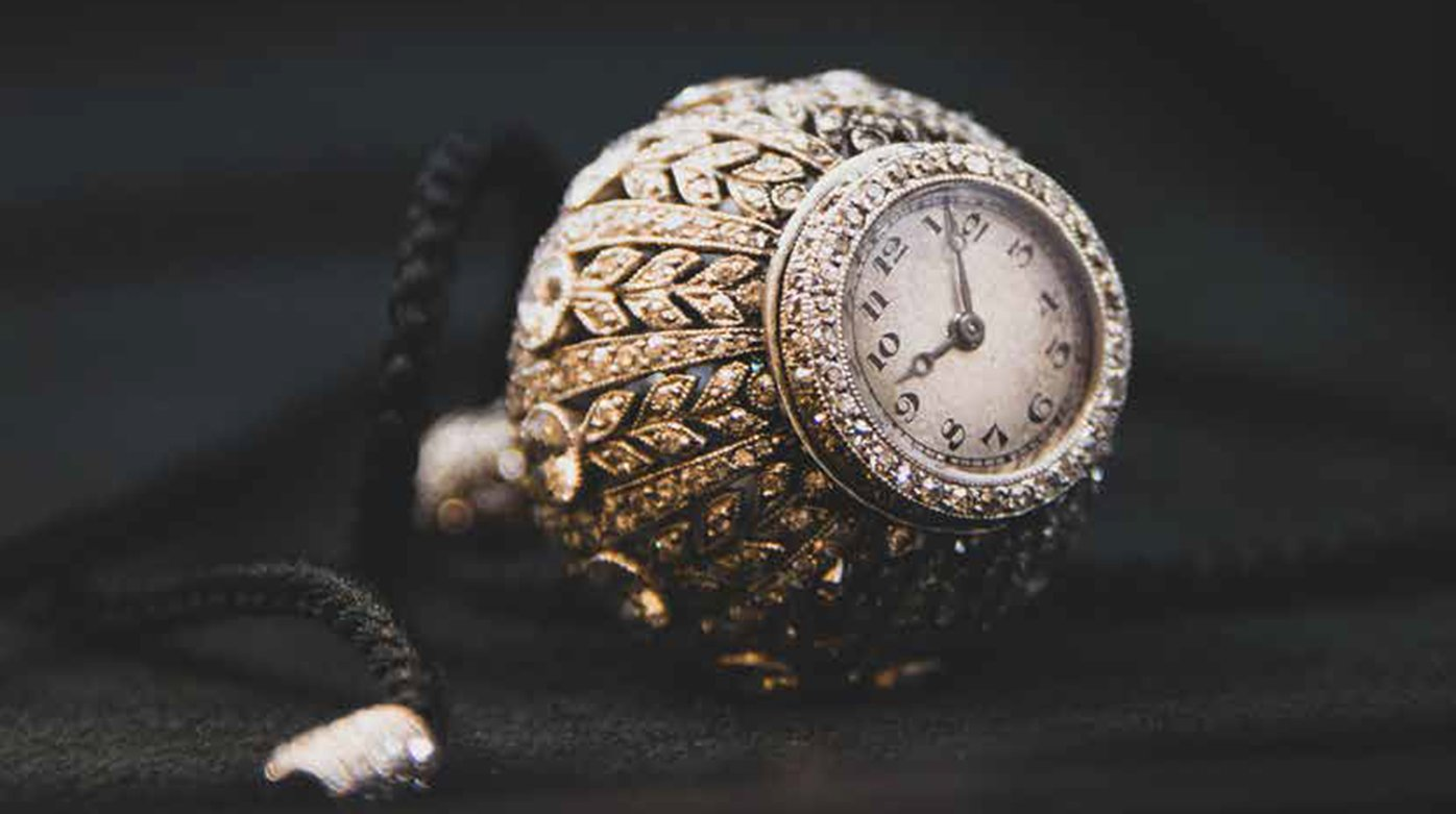 Vacheron Constantin - The watchmaker that made women's wishes come true