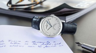 Patrimony moon phase retrograde date