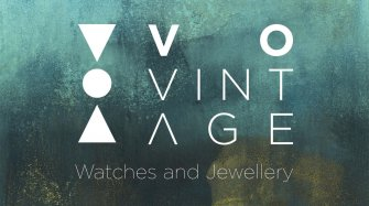The Key Event for Premium Vintage Watches and Jewellery Events