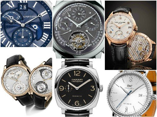 Watches & Wonders - Notre best of