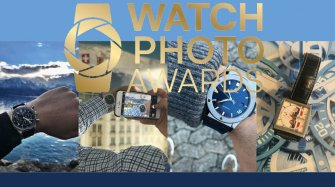 Double rewards with the Watch Photo Awards Arts and culture