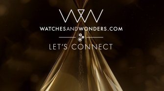 Watches & Wonders 2020 will take place online beginning April 25th Exhibitions