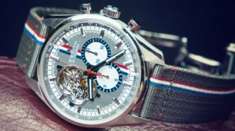 El Primero Chronomaster 1969 Tour Auto Edition Trends and style