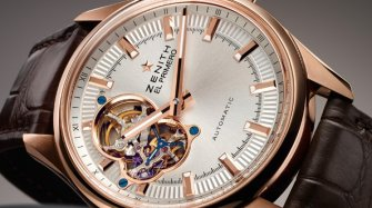 El Primero Synopsis Trends and style