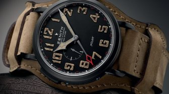 Pilot Montre d'Aéronef Type 20 1903 Trends and style