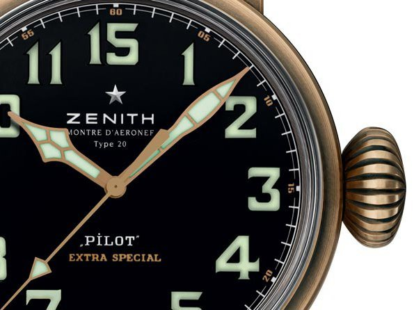 Zenith Pilot Type 20 Extra Special - A one-of-a-kind watch