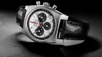 El Primero Revival A384 Trends and style