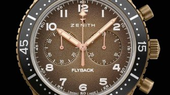 Pilot Cronometro Tipo CP-2 Flyback Trends and style