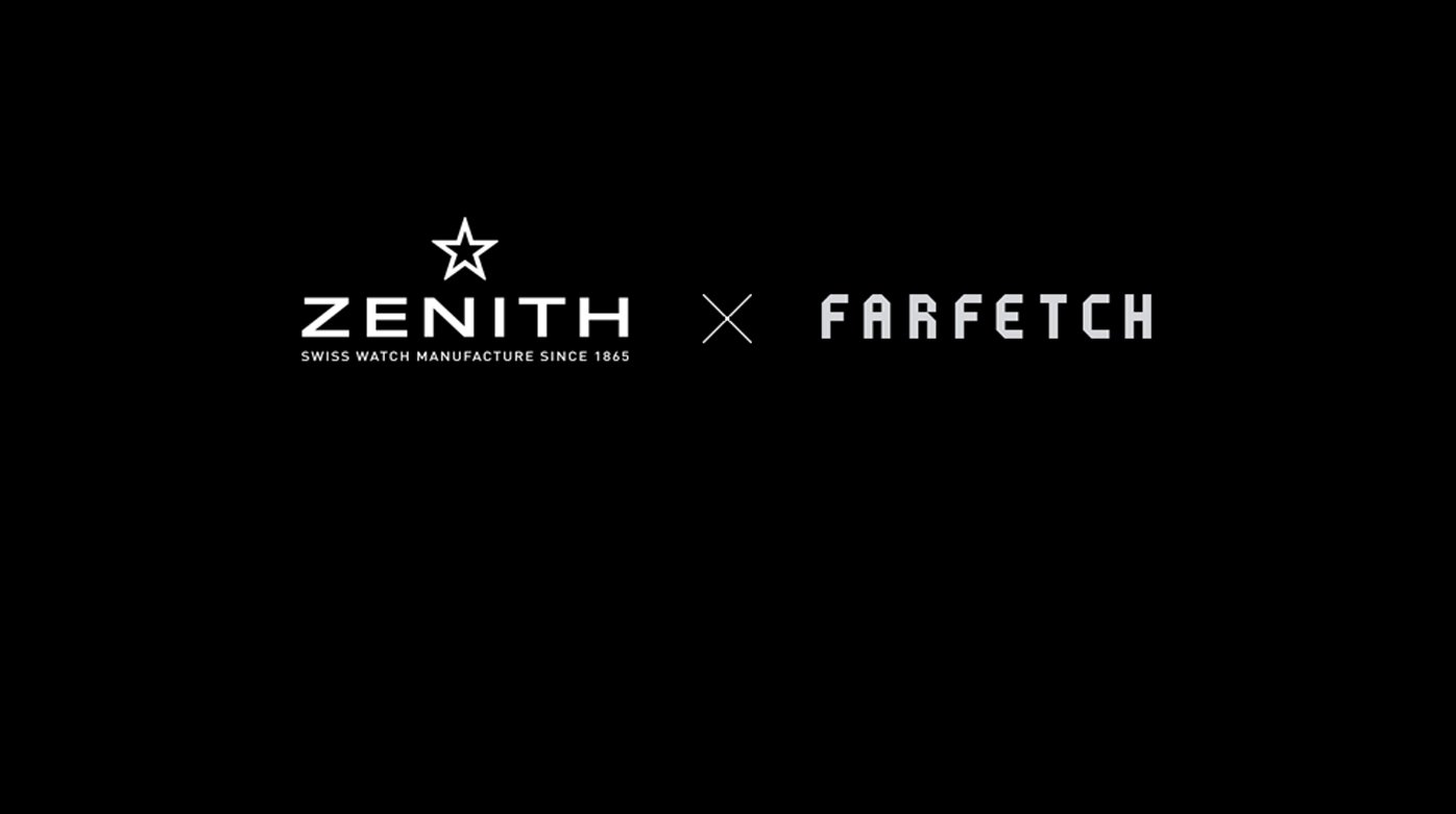 Zenith - Now on Farfetch marketplace