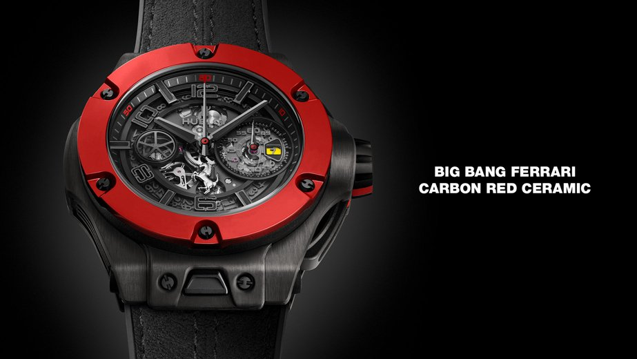 Hublot WorldTempus