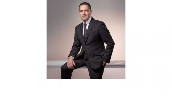 Julien Tornare appointed CEO of Zenith Watches