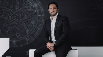 Julien Tornare, CEO People and interviews