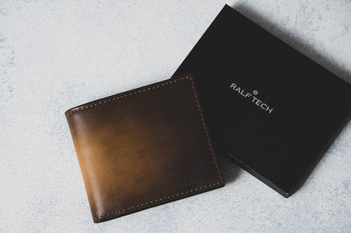Win a Diplomate wallet offered by Ralf Tech