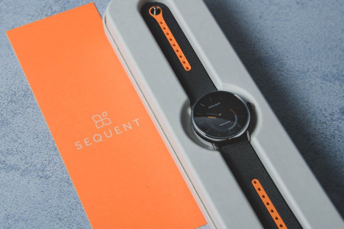 Win a SuperCharger 2.1 Premium watch offered by Sequent