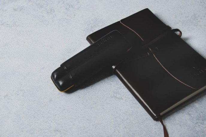 Win a notepad and a cigar holder offered by Zenith