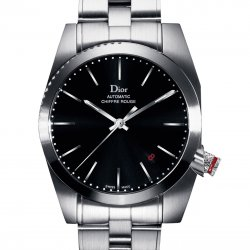 2004 - Chiffre Rouge A03 - Steel 36mm