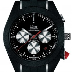 2006 - Chiffre Rouge A05 - Steel 41mm
