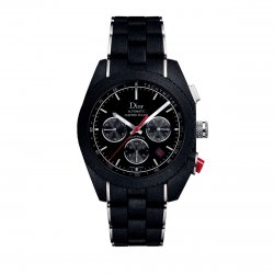 2012 - Chiffre Rouge A05 - Steel 41mm