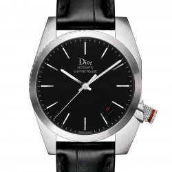 2013 - Chiffre Rouge A03 - Steel 36mm