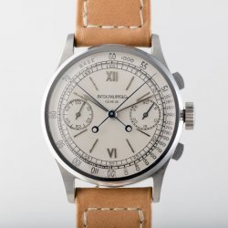 Patek Philippe reference 1436