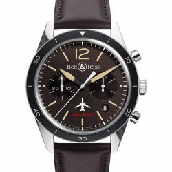 Bell & Ross,  Vintage BR-126 Falcon