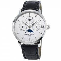 Frederique Constant Slimline Manufacture Perpetual Calendar - A one-of-a-kind watch