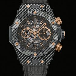 Hublot Big Bang Unico Italia Independent Baselworld Baselworld