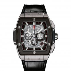 Hublot - Spirit of Big Bang, ref. 601.NM.0173