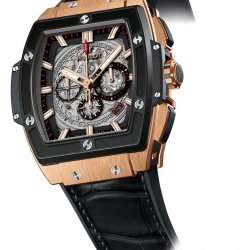 Hublot - Spirit of Big Bang, ref. 601.OM.0183