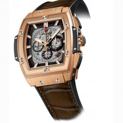 Hublot - Spirit of Big Bang, ref. 601.OX.0183