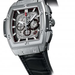 Hublot - Spirit of Big Bang, ref. 601.NX.0183