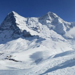 A weekend for two in the Jungfrau region © DR