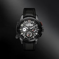 Lebeau-Courally Le Baron 1865 Baselworld