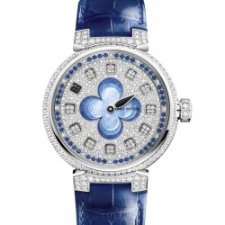 Blossom Spin Time  © Louis Vuitton