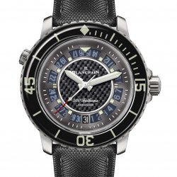 Only Watch 2009 © Blancpain