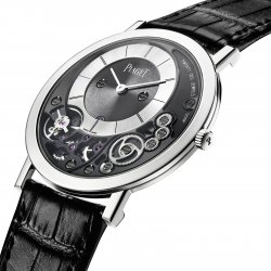 Ultra-thin Piaget Altiplano 900P