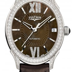 Vulcain, First Lady Automatic