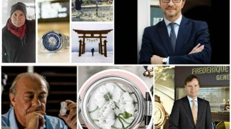 Watchmaking superlatives, magnetism and much more Innovation and technology
