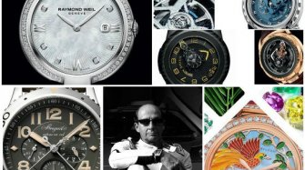 Fine watchmaking ringfenced Trends and style