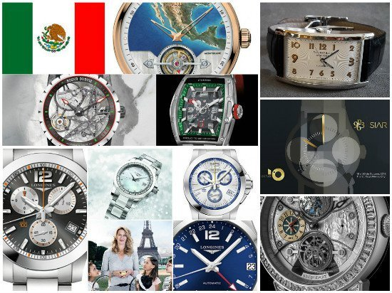 Newsletter - Watches priced by the kilo