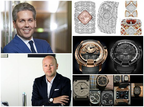 Newsletter - Interviews, watches from tennis and Baselworld extremes