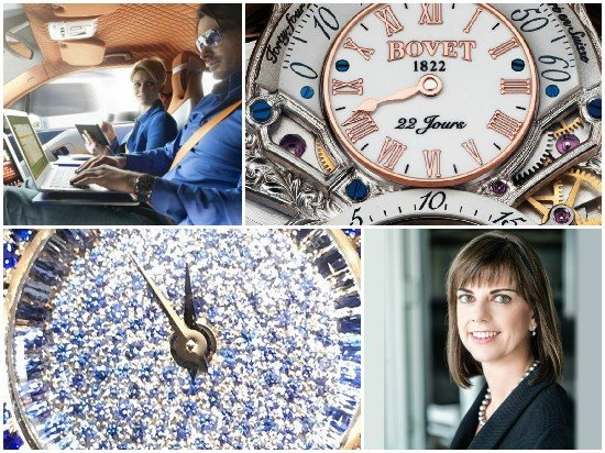 Newsletter - Your one-stop shop for Baselworld news