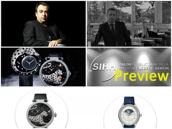 Newsletter - Greetings from the all-new SIHH!