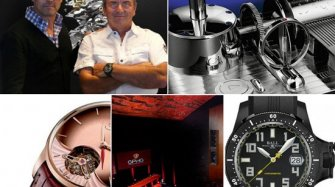 The top ten Swiss watch brands and a chance to win a Baume & Mercier watch Business