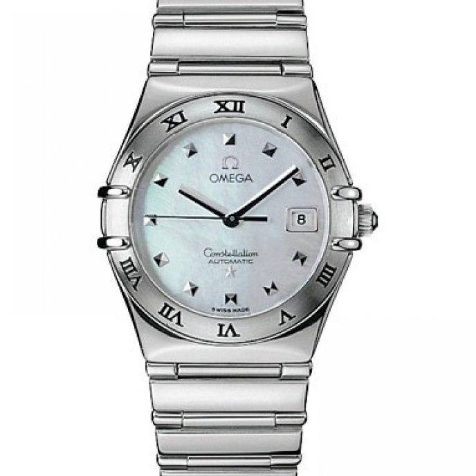 Omega - My Choice Automatic